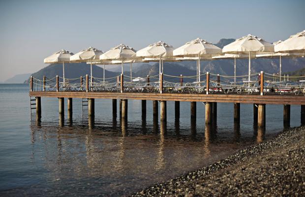 фотографии отеля Emre Beach изображение №3