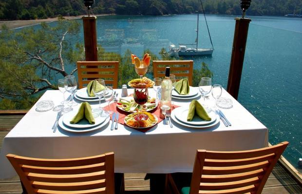 фото отеля The Bay Beach Club (ex. Bay Porto Sigla De Luxe Villas & Beach) изображение №17