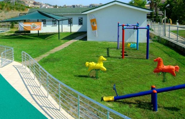 фото Club Kastalia изображение №38