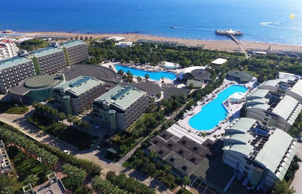 фото отеля Vonresort Golden Coast (ex. Golden Coast Resort Hotel & Spa) изображение №1