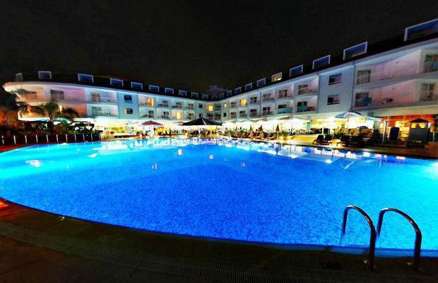 фото отеля Zena Resort (ex. Riva Zena) изображение №93