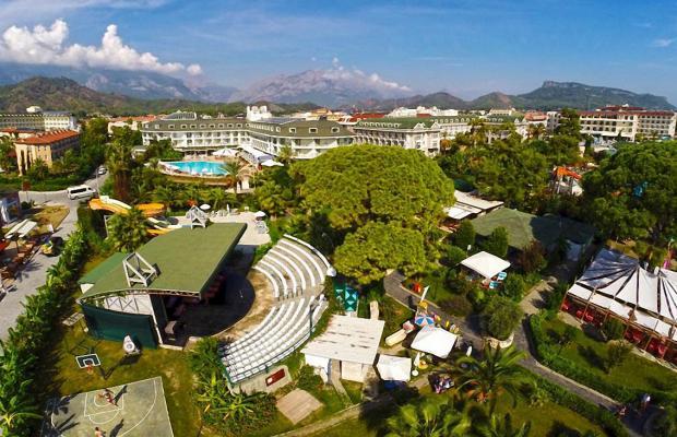 фото Zena Resort (ex. Riva Zena) изображение №30