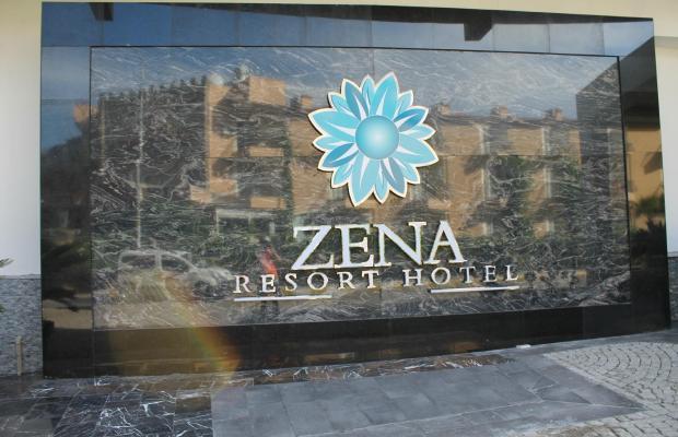 фото Zena Resort (ex. Riva Zena) изображение №6