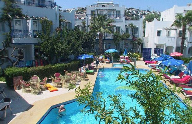 фотографии отеля Serhan изображение №3