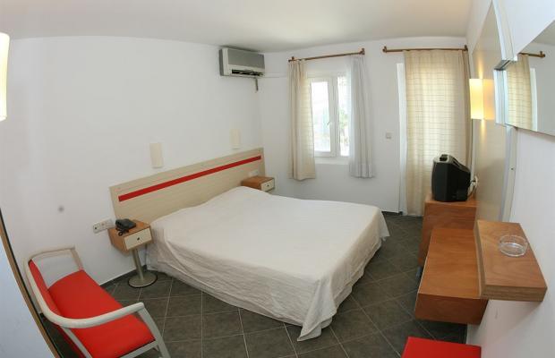 фотографии отеля Serhan изображение №7