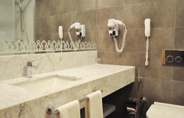 фотографии отеля Gonluferah Thermal изображение №27