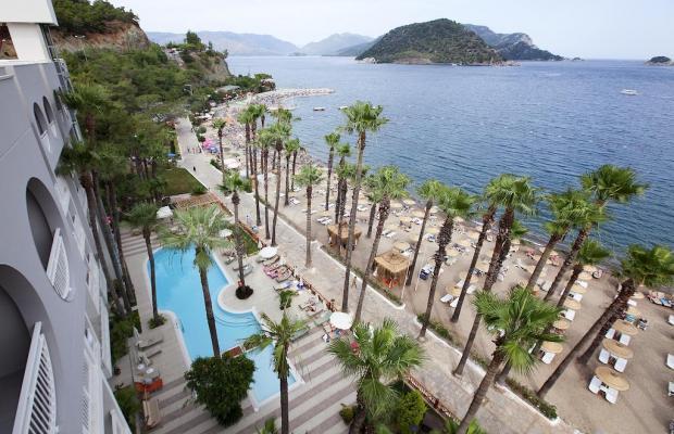 фото Quadas Hotel (ех. Fantasia Marmaris; Laguna) изображение №34