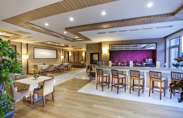фото отеля Quadas Hotel (ех. Fantasia Marmaris; Laguna) изображение №29