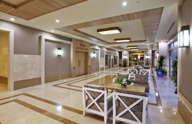 фото отеля Quadas Hotel (ех. Fantasia Marmaris; Laguna) изображение №25