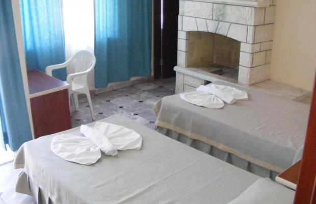 фотографии отеля Kemer Hotel изображение №11