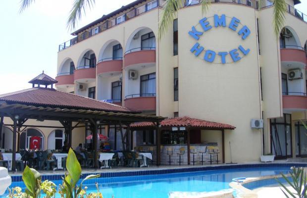 фото Kemer Hotel изображение №2
