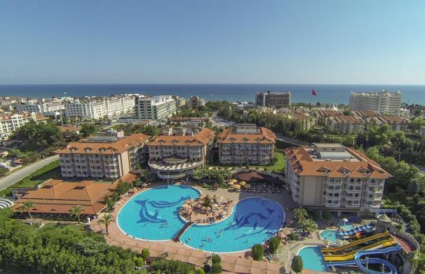 фото отеля Adalya Artside (ex. Grand Hotel Art Side) изображение №21