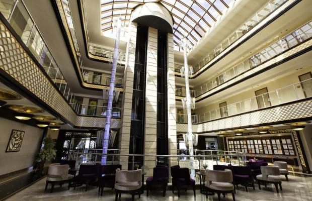 фотографии отеля Adalya Artside (ex. Grand Hotel Art Side) изображение №19