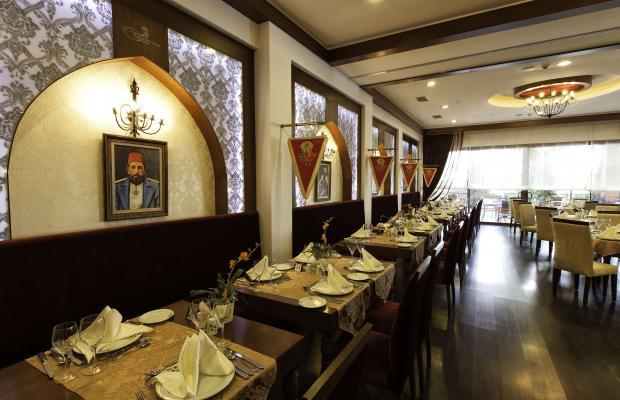 фотографии отеля Adalya Artside (ex. Grand Hotel Art Side) изображение №3