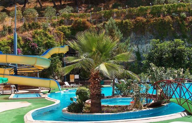 фото Hotel Pirlanta изображение №2