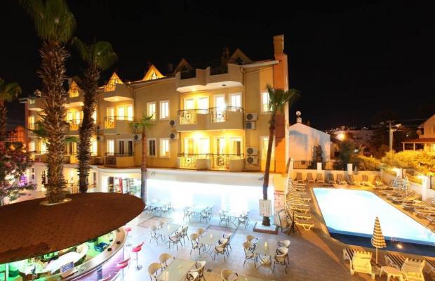 фотографии отеля Fidan изображение №15