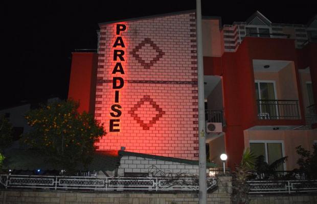 фото отеля Kemer Paradise изображение №17