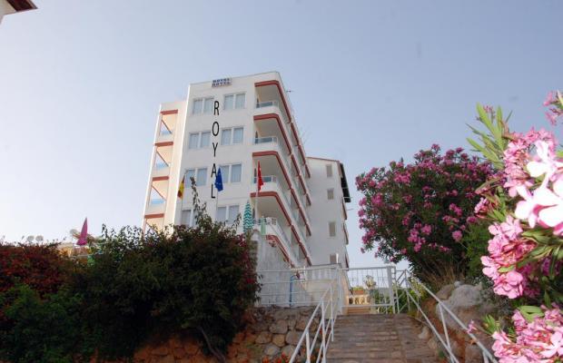 фото отеля Hotel Royal изображение №9