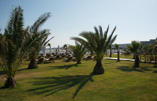 фотографии отеля Alacati Beach Resort & Spa изображение №15