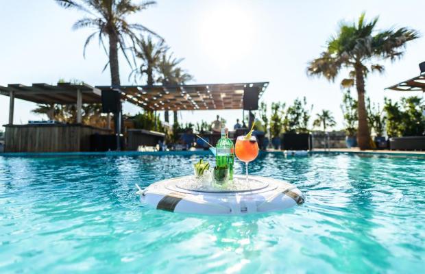 фотографии отеля Alacati Beach Resort & Spa изображение №11