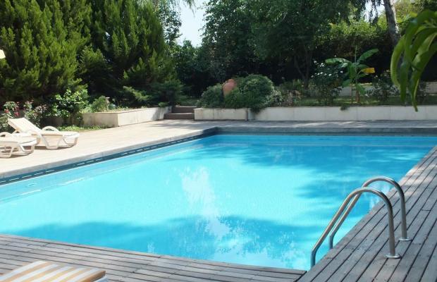 фото отеля Aqualin Villas изображение №5