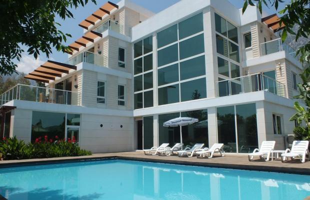 фото отеля Aqualin Villas изображение №1