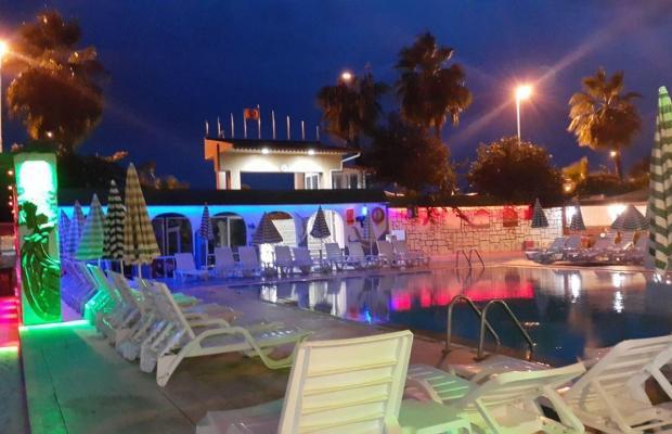 фотографии отеля Astor Beach Hotel изображение №11