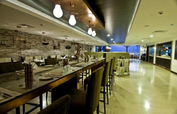 фото отеля Ramada Plaza Antalya изображение №9
