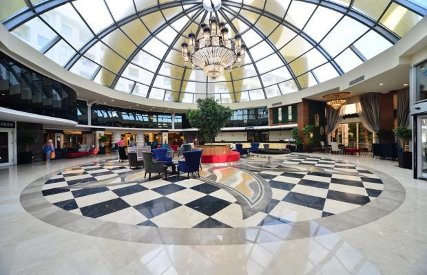 фото Side Alegria Hotel & Spa (ex. Holiday Point Hotel & Spa) изображение №14