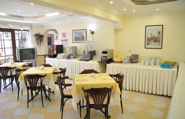фотографии отеля Gokova Butik изображение №11