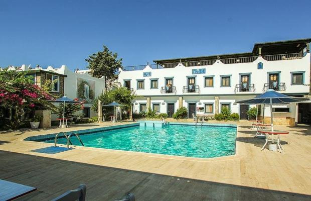 фото отеля Oguznah изображение №1