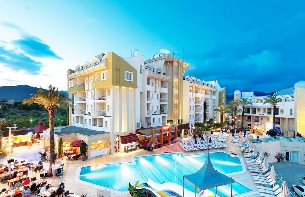 фото отеля Grand Cettia изображение №1