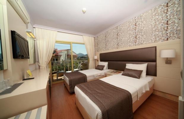 фотографии отеля Grand Faros изображение №15