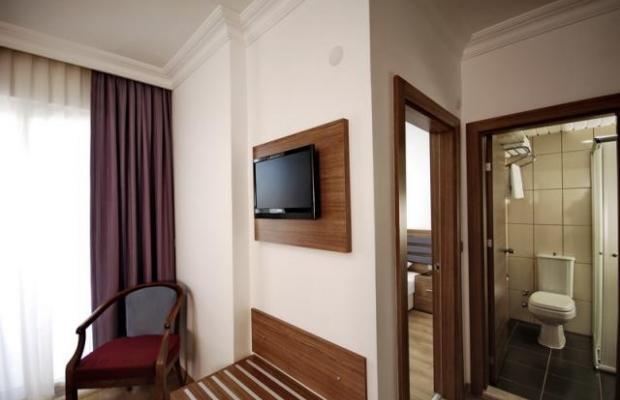 фото Sealine Hotel (ex. Hakdem BonApart Hotel) изображение №2