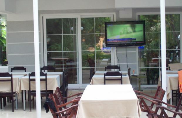 фото отеля Hotel Vanilla изображение №33