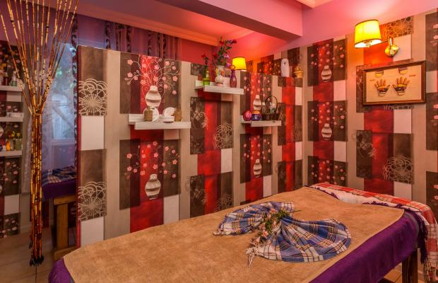 фото отеля Ozlem Garden Hotel изображение №21