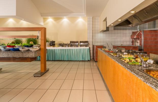 фото Ozlem Garden Hotel изображение №18