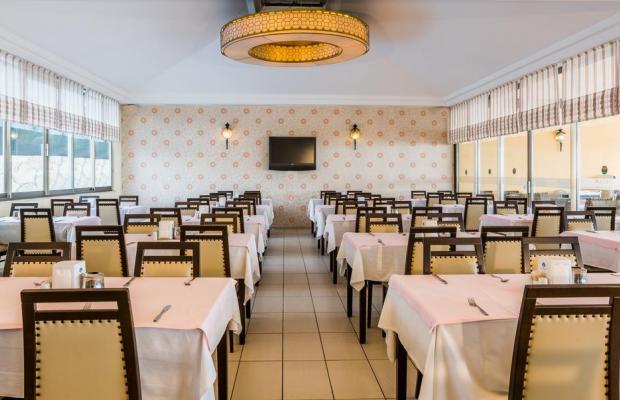 фотографии отеля Ozlem Garden Hotel изображение №11