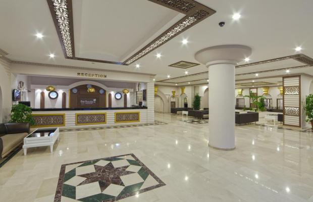 фотографии отеля Club Paradiso изображение №7