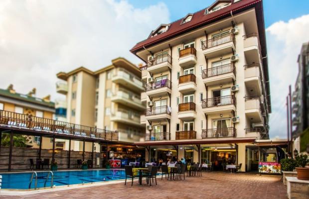 фото отеля Oba Time Hotel изображение №1