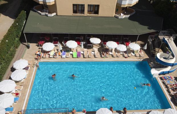 фото отеля Aktas (ex. Club Pasha Beach; My Dream Beach) изображение №1