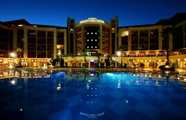 фото отеля Grand Pasa изображение №25