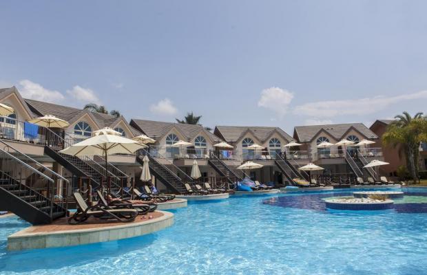 фотографии отеля Long Beach Resort Hotel & Spa изображение №7