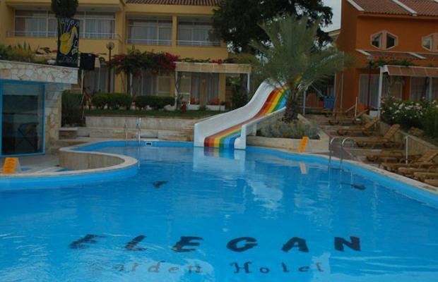 фото отеля Elegan Garden изображение №17