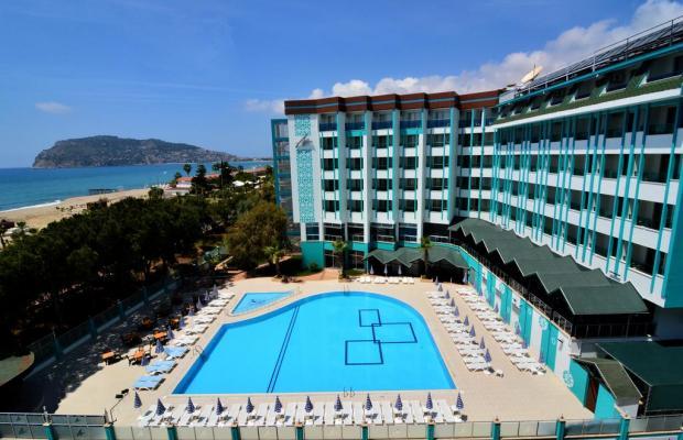 фото отеля Ananas изображение №1