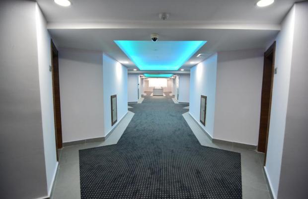 фото отеля Ananas изображение №13