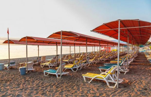 фотографии Kemer MIllenium Resort (ex. Ganita Kemer Resort; Armas Resort Hotel; Kemer Reach Hotel) изображение №24