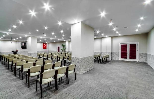 фотографии отеля Kemer MIllenium Resort (ex. Ganita Kemer Resort; Armas Resort Hotel; Kemer Reach Hotel) изображение №23