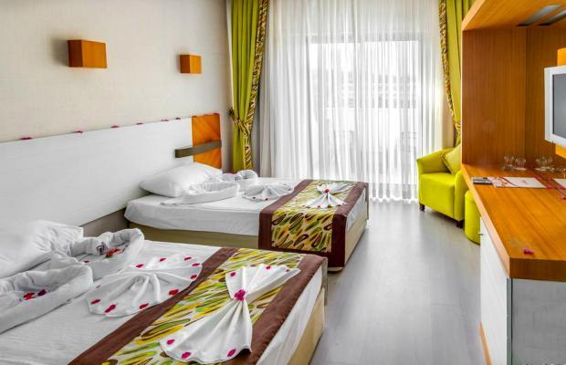 фотографии Kemer MIllenium Resort (ex. Ganita Kemer Resort; Armas Resort Hotel; Kemer Reach Hotel) изображение №20
