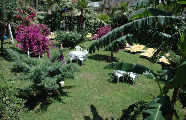 фото Seda Apart Hotel изображение №6